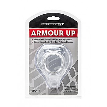 PERFECT FIT ARMOUR UP TRANSPARENTE