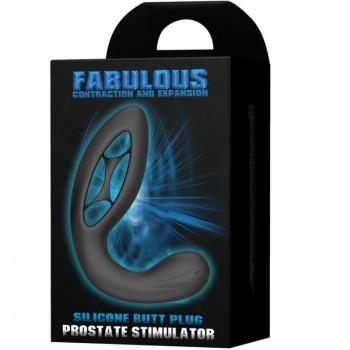BAILE FABULOUS 5 PLUG ANAL