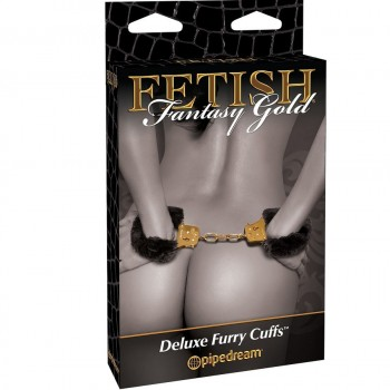 FETISH FANTASY GOLD ESPOSAS DE PELUCHE